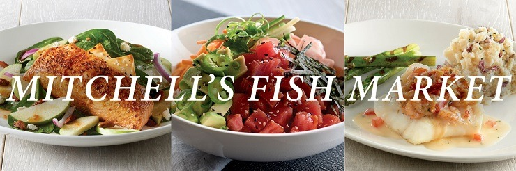 Mitchell's Fish Market Locations - Kelly Companies